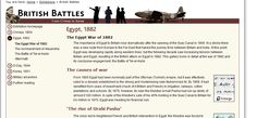 Egypt war of 1882 The National Archives | Exhibitions | British Battles