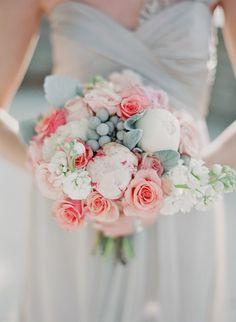 Gorgeous colors ~ Photography: Jen And Jonah, Hey Gorgeous Events  | bellethemagazine.com