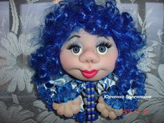 "Сказочное ....Царство ...Кукол ! ! ! — КУКЛА-НА-УДАЧУ ( куклы-""попики"") альбом № 2 | OK.RU"