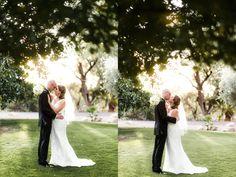 Leslie + Brent's Elegant Desert Wedding » Phoenix Arizona Wedding Photographer