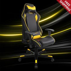 DXRACER DF51NY Desk Chair Sports Computer Chair Furniture Chair Office Chair