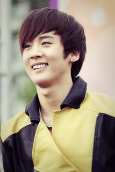 Chunji~ Teen Top <3