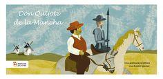 Don Quijote de la Mancha /  una aventura pa´pitinos con R Iglesias - ED/Quijotes 2014/4 Dom Quixote, Iglesias, Movies, Movie Posters, Art, Adventure, Art Background, Films, Film Poster