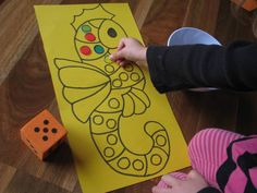 Counting and Subitising Activities 3