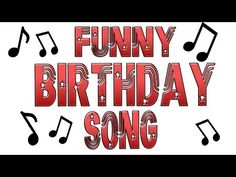 Birthday songs for friends - happy birthday funny surprise arquivo, tudo, g Funny Happy Birthday Song, Happy Birthday Video, Happy Birthday Celebration, Birthday Poems, Birthday Wishes For Friend, Birthday Blessings, Happy Birthday Messages, Happy Birthday Images, 80th Birthday