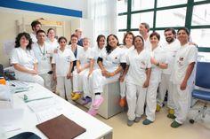 Gli infermieri