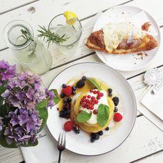 Breakfast at Motto am Fluss