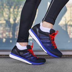 Buty do biegania adidas adiZero Boston 5 Boost M #sklepbiegowy