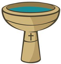 Catholic Cross Baptism Clip Art | Clipart Panda - Free ...