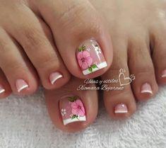 Neutral Nails, Toe Nails, Pretty Nails, Nail Art, Beauty, Instagram, Work Nails, Vestidos, Simple Toe Nails