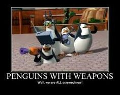 Penguins Of Madagascar Smile And Wave, Just Smile, Dreamworks Movies, Disney And Dreamworks, Boy Meme, Call Of Duty Zombies, Boys Wallpaper, Boy Tattoos, Seriously Funny