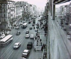 Osmanbey 1950ler #istanbul #osmanbey #istanlook