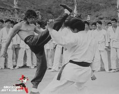 Bruce Lee on Pinterest | Bruce Lee Quotes, Enter The Dragon and Ufc