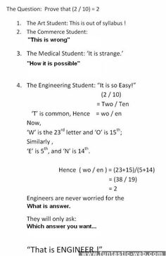 That is Engineer