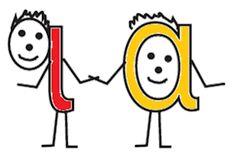 """Κάθε μέρα... πρώτη!: Η φωνούλα """"ια"""" Greek Language, Special Education, Learning, School, Blog, Fictional Characters, Grammar, Laura Ashley, Classroom Ideas"""