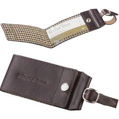 Cutter & Buck Am. Classic Ltr. Identification Tag