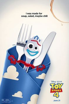 Pixar Disney and Pixar released three amazing posters yesterday created especially for Toy Story 4 by some very talented artists. Toy Story 3, Toy Story Party, Disney Toys, Disney Pixar, Disney Stuff, Imprimibles Toy Story, Dibujos Toy Story, Jay Hernandez, Festa Toy Story