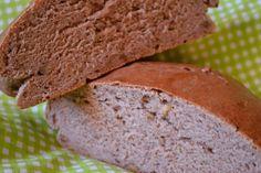 orechovy chlieb