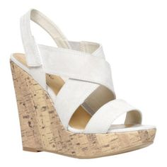 6e0c729d3d231 Dress up your casual looks with our strappy wedge sandals from Call It  Spring. Div