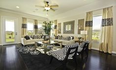 Towne Lake: Patio Homes - Garden Collection By Our Village Builders Brand