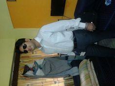 at my flat mumbai