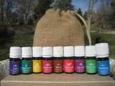 Essential oil treatments for kids----- great reference for young living products!