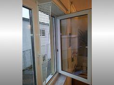 Kippfensterschutz - solide und ansprechend