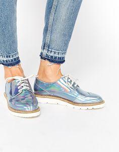 Image 1 - ASOS - MAGDA - Chaussures plates