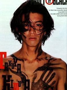 Takuya Kimura, a beautiful asian man Beautiful Boys, Pretty Boys, My Cute Love, Takuya Kimura, Best Ab Workout, Japanese Boy, Portrait Poses, Editorial Photography, Tokyo Photography