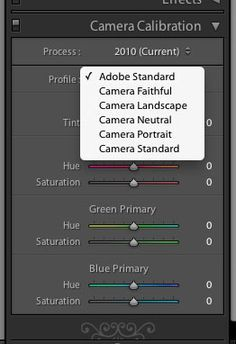 Lightroom Tutorial: Make This Your First Step Every Time You Edit a Raw Photo