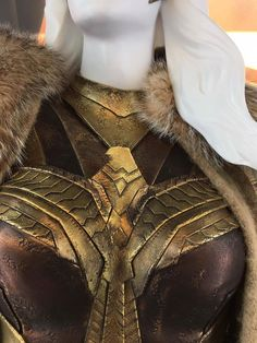 Lindy Hemming IS the costume designer - Page 2 - The SuperHeroHype Forums