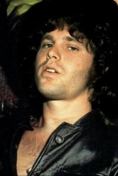 Jim Morrison ~ Photo by Gloria Stavers 1967