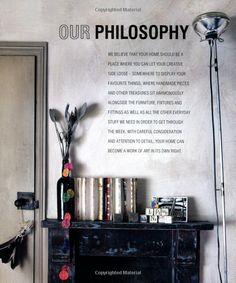 Handmade Home: Living with art and craft: Amazon.co.uk: Mark & Sally Bailey: Books