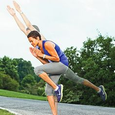 Strength training moves that tone your abs and flatten your belly (via @Prevention Magazine)