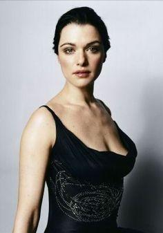 Rachel Weisz was born in London, England.
