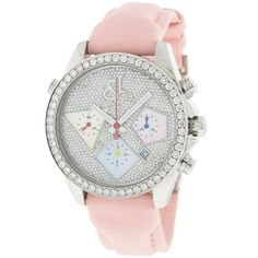 Jacob & Co. Acm16 Chronograph Stainless Steel Diamond Automatic Watch. => http://www.amazon.com/Jacob-Co-ACM16-Chronograph-Stainless/dp/B00EIP6CXW/watches0906-20/ => Brand, Seller, or Collection Name:Jacob & Co.,Model number:ACM16,Part Number:ACM16,Item Shape:Round,Display Type:Analog Display,Clasp:Deployment Buckle,Case diameter:44 millimeters,Case Thickness:15,Band Material:Rubber,Band width:20 millimeters,Band Color:Pink,Dial color:Mother Of Pearl,Special features:Jacob & Co.,Water…