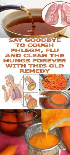 The following remedy can be very effective in the treatment of coughing and excessive mucus. It consists of only natural ingredients and won't cause any side effects, which are commonly associated …