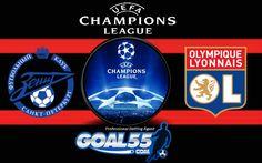 Prediksi Skor Zenit Vs Olympique Lyonnais 21 Oktober 2015