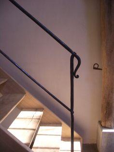 1000 images about idee n voor het huis on pinterest met tuin and interieur - Redo houten trap ...