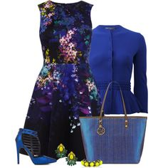 >>>Cheap Sale OFF! >>>Visit>> A fashion look from January 2015 featuring Alexander McQueen cardigans Moschino tote bags and DANNIJO earrings. Browse and shop related looks. Classy Outfits, Cute Outfits, Look Boho Chic, Fashion Outfits, Womens Fashion, Fashion Trends, Girl Fashion, Karen Millen, Complete Outfits