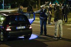 De drie vrouwen die donderdag in Boussy-Saint-Antoine ten zuiden van Parijs…