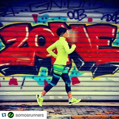 """#Repost @somosrunners with @repostapp.  Getting in the """"zone"""" in Istanbul... #somosrunners #run #runner #runners #running #runningmotivation #athletics #correr #corredor #corredores #crosscountry #findyourstrong #instarun #instarunners #instarunning #maraton #marathon #marathontraining #motivacion #runhappy #runstrong #ultramaraton #ultramarathon #istanbul #trailrunners #trailrunning #runistanbul #streetart #graffiti Repost from @kitaplarikonusturankadin by patricia_tacconi16"""