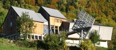 Le Grand Filon - Site minier des Hurtières, espace d'interprétation et de visite des plus anciennes mines de fer de la Savoie. A découvrir avec les @GuidesGPPS http://www.gpps.fr/Guides-du-Patrimoine-des-Pays-de-Savoie/Pages/Site/Visites-en-Savoie-Mont-Blanc/Maurienne/Site-minier-des-Hurtieres-Le-Grand-Filon
