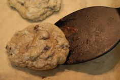 Warm from the oven Hunter's Chocolate Chip Cookies with just a hint of spice always make for a sweet treat after school or for dessert! Chocolate chip cookies are one of my all-time favorite sweet treats, and a basic recipe is as easy to find as the back of a bag of chocolate chips. But...