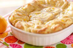 Lemon Cheesecake Morning Buns