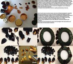 Nespresso:Cialde brucciate nel forno