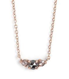 CatbirdMaleficent Necklace, gold