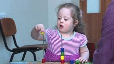 """Down Syndrome Film """"Looking Up On Down"""" (Glow Films/Feuerstein Institute film by David Goodwin), via YouTube."""
