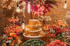 Mini-Wedding Urbano, Descolado e Romântico