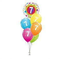 Tros Folie Latex High Float Ballonnen It S A Girl Ballontrossen